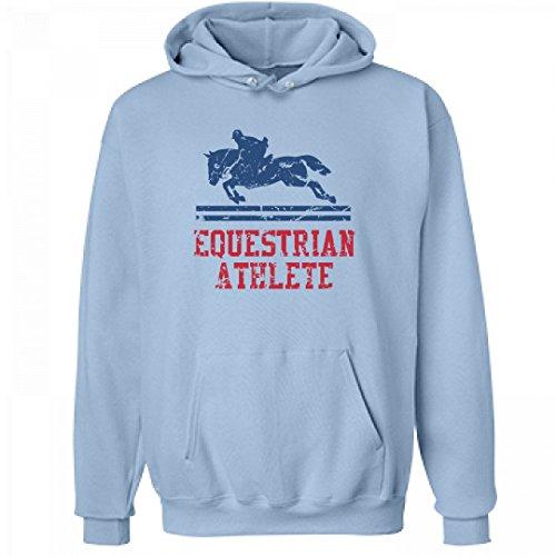 Equestrian Womens Sweatshirt - 5