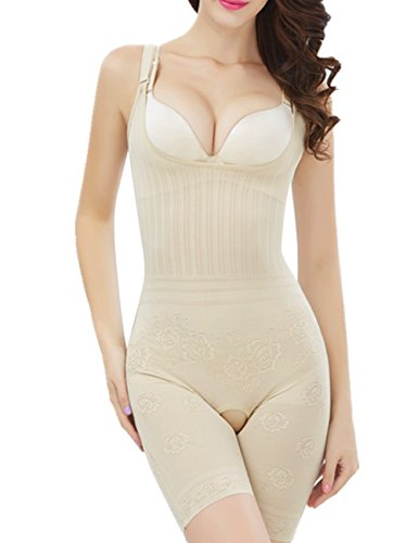 bodysuit tops for women crotchless bodysuit shaper for women