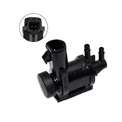 (9L14-9H465-BA 6L3Z-9H465-A 7L1Z-9H465-B NEW Vacuum solenoid valve Fit For FORD F-150 Lobo F-250 Expedition 2005-2008 )