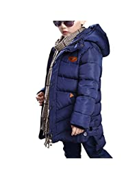 YISUMEI Boy Winter Version Coat Cotton Jacket