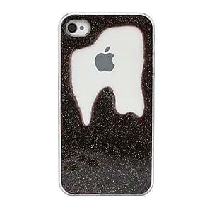 comprar Melting ramillete de nuevo caso para el iPhone 4/4S