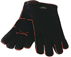 Alfresco Home 82-PZ-GL1 Fornetto Leather Gloves
