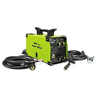 271 Multiprocess Welder, 140 Mp, Green