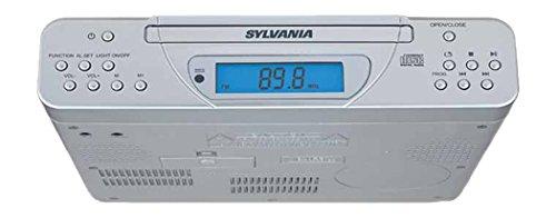 Sylvania SKCR2613 Cabinet Kitchen Control