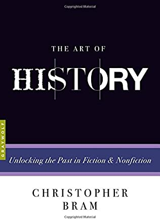 book cover of The Art of History