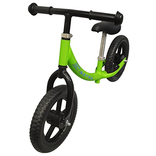 Tractor Seat For Bike : Maxtra lightweight balance bike no pedal bicycle