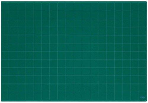 OLFA 9832 NCM-L 24-Inch x 36-Inch Self-Healing Cutting Mat, Green by OLFA