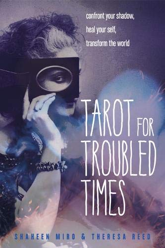 Top recommendation for tarot for troubled times