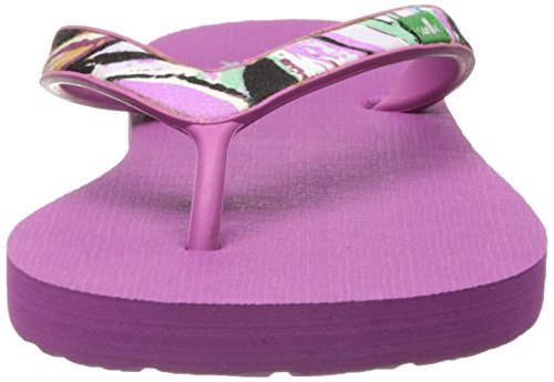 berry Sanuk Berry Flip flop Shimmy Multi Mujer XAAw16F