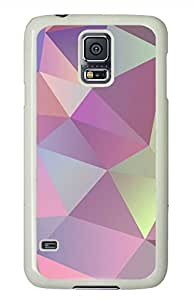 Color Of Dream PC White Hard Case Cover Skin For Samsung Galaxy S5 I9600 by Maris's Diary