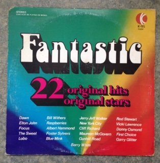 Used, Fantastic: 22 Original Hits, 22 Original Stars for sale  Delivered anywhere in USA
