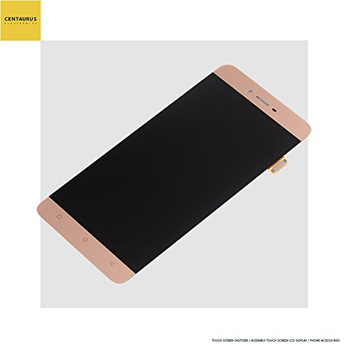 Touch Screen Digitizer LCD Display Replacement For Blu Vivo 5 V0050UU by CE CENTAURUS ELECTRONICS (Image #4)