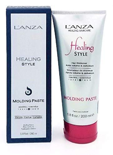 Hair Styling Healing Molding Paste Hair Gel 6.8 ()