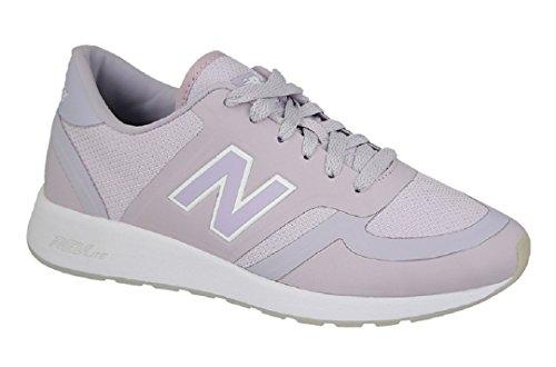 New Balance Wrl420, Zapatillas de Running para Mujer Morado (Lilac)