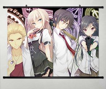 home-decor-anime-magical-warfare-mahou-sensou-wall-scroll-poster-key-characters-236-x-177-inches-001