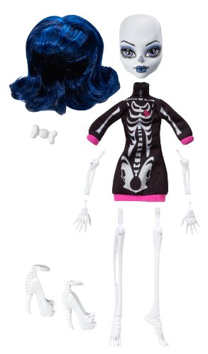 Monster High Create-A-Monster Skeleton Add-On Accessory -