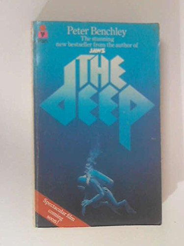 The Deep by Peter Benchle