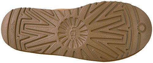 Chestnut Shaina Australia Suede Boots Womens Chestnut UGG 7pTgaqW