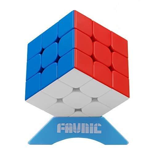 FAVNIC マジックキューブ3×3×3