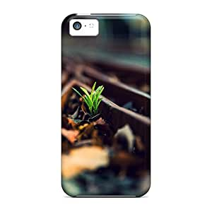 New Arrival Covers Cases With Nice Design For Iphone 5c- Railroad