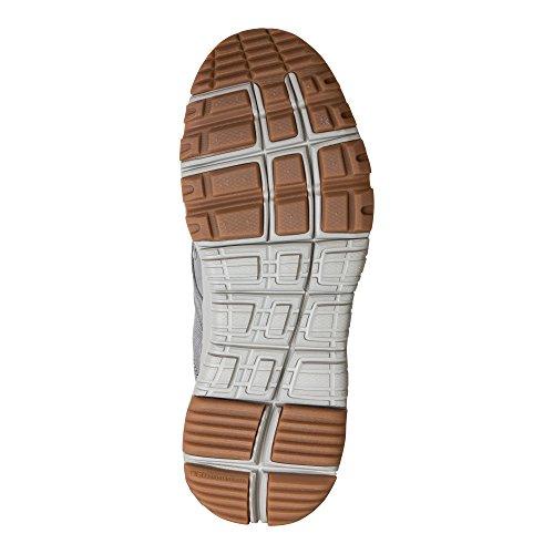 Nike Mens Sfb Fält 6 Acg Läderstövlar Damm / Ljusgrå / River Rock
