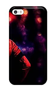 Forever Collectibles Football Hard Snap-on Iphone 5/5s Case