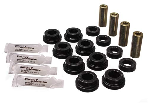 Suspension Energy Crx Bushings (Energy Suspension 16.3104G)