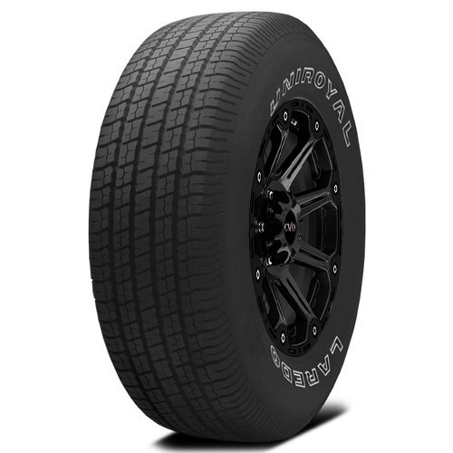 Uniroyal Laredo Cross Country Tour Radial Tire - 225/70R15 100T (Uniroyal Country Tire Cross)