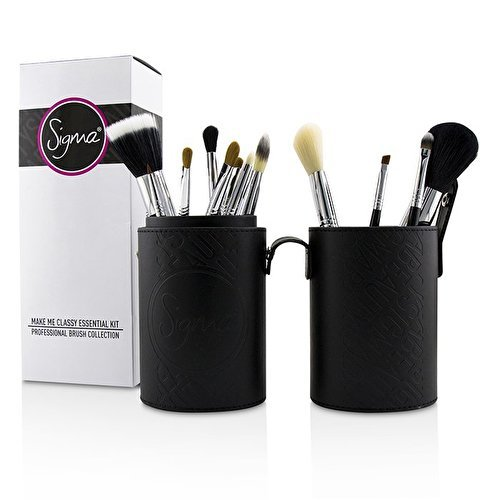 Sigma Beauty Essential Kit - Make Me Classy