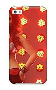 XiFu*MeiPremium Tamanna Hot Back Cover Snap On Case For Iphone 5cXiFu*Mei