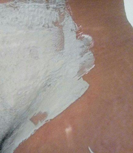 smoopeel© dépilatoire para hombre 300 G/ble para todas las zonas intimes, polvo/-crème Depilatory, depilatorio sin correa afeitado, ne pas de abolladuras de ...