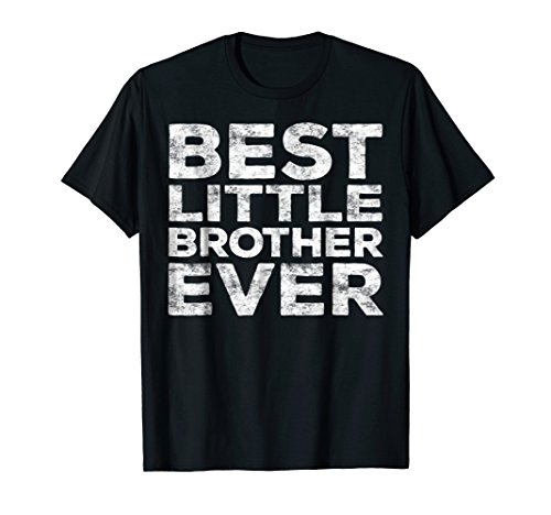 Best Little Brother Ever T-Shirt ()