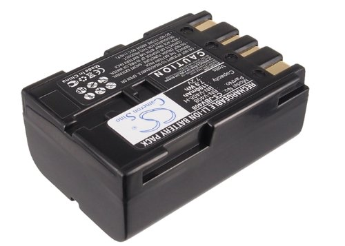 Cameron Sino Rechargeble Battery for JVC gr-dvl365   B01B5JKSGK