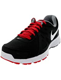 Womens Revolution 2 Running Shoe Low Top Lace Up Running Sneaker