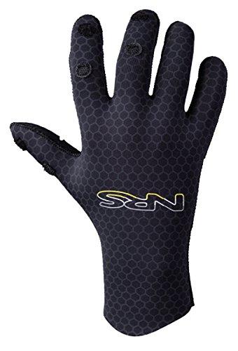 NRS Hydroskin 2.0 Forecast Glove Black XXL