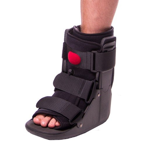 BraceAbility Pneumatic Compression Metatarsal Fractures product image