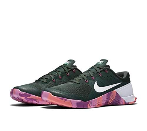 low priced cfc17 eca44 Amazon.com  NIKE Metcon 2 Amp Training Shoes  Road Running