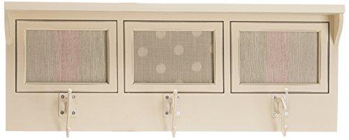 Glenna Jean Contessa Photo Hanger Shelf, 4