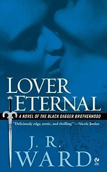 Lover Eternal (Black Dagger Brotherhood, Book 2) por [Ward, J.R.]