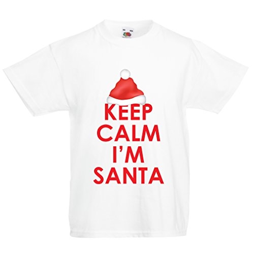 Comprar Camiseta Keep Calm