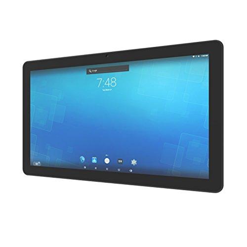 21.5″ Glorystar Nebula POS Commercial Touch Kiosk Android Tablet Free Kiosk App (NEB215 + WM015012S Wall Mount)
