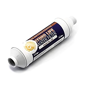 Hydro Life 52133 HL-180 Disposable Inline Hose Filter