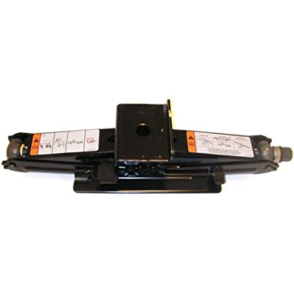 Ford 1W1Z-17080-AA - JACK ASY - LIFTING