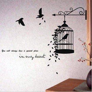 Vinilo decorativo pegatina pared, cristal, puerta (Varios colores ...