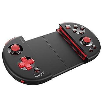 hahuha Controlador Bluetooth Inalámbrico Gamepad Joystick para iOS ...