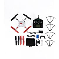 RC Helicopter, Bangcool RC FPV 5.8G HD 4CH Camera 6Axis Drone Quadcopter Outdoor Quad Drone