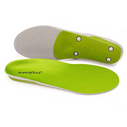 Superfeet GREEN Insoles Professional-Grade