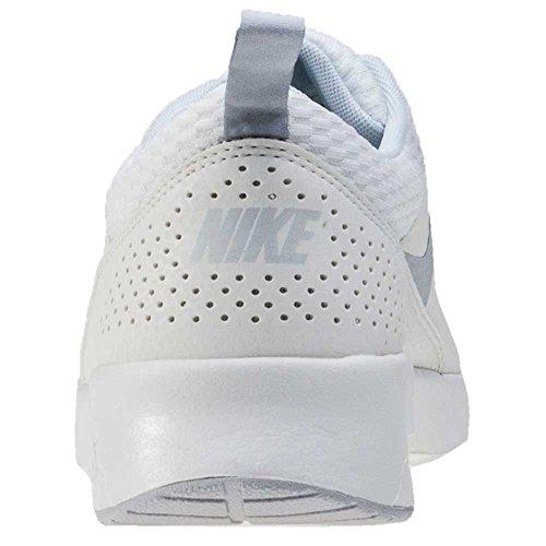Nike 819639-101, Zapatillas de Deporte Para Mujer Blanco (Summit White / Pure Platinum)