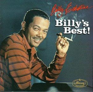 Billy Eckstine - The Great American Songbook 2 CD1 - Zortam Music