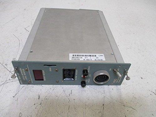 Liquid Nitrogen Monitor - Liquid Nitrogen NDAV-100 Level Monitor Used